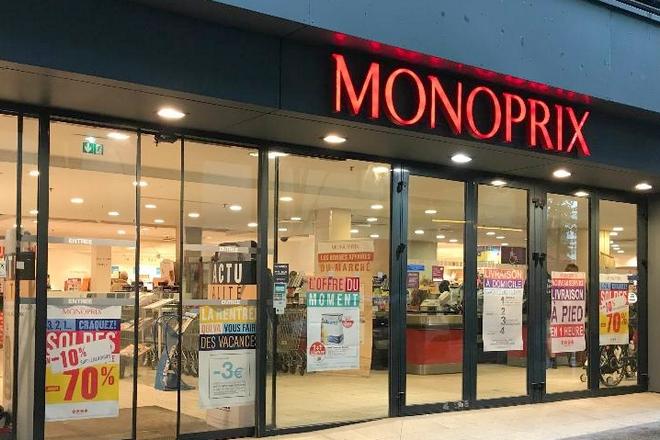 5653e91a5f7afd Monoprix prêt à racheter Sarenza, site e-commerce de vente de chaussures et  accessoires
