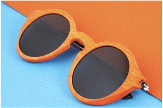 Des lunettes imprimées en 3D pour une fabrication 100% made in France