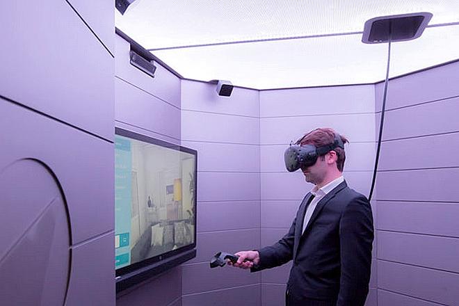 Salon Virtuality 2018 : la réalité virtuelle évolution naturelle des interfaces utilisateurs
