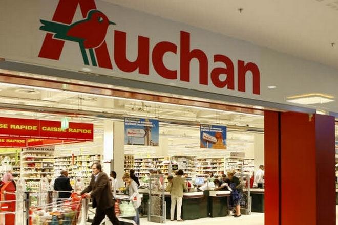 Digital chez Auchan: un appel renforcé à Google