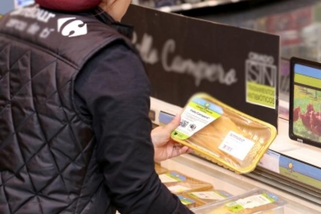 Carrefour lance concrètement sa blockchain de traçabilité alimentaire