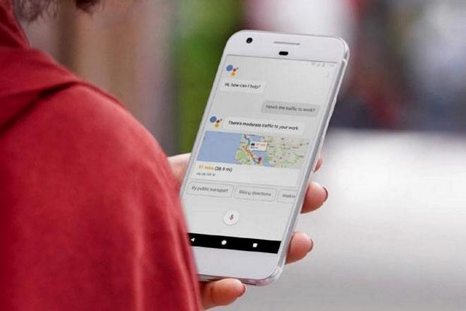 Sephora, Fnac et Oui.sncf implantent les transactions vocales sur l'Assistant Google