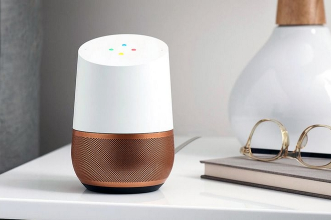 Accès vocal : la concurrence potentielle de Google menaçante pour certains acteurs commerciaux