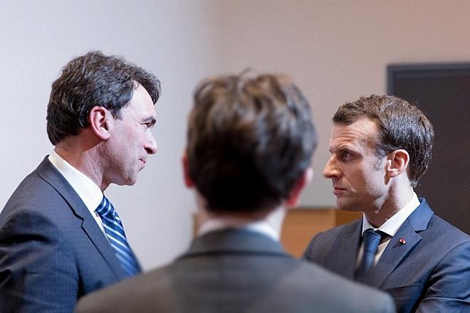 Le Président d'IBM France pilotera la transformation digitale du transporteur maritime CMA CGM