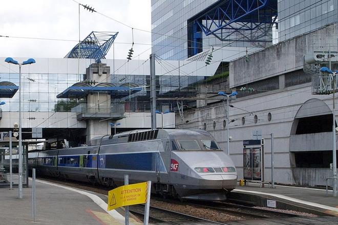 Les avancées modestes de la SNCF dans l'IoT