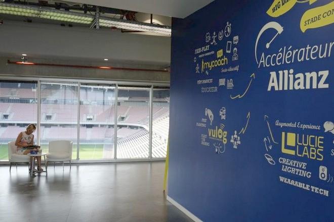 5 nouvelles startups accélérées par Allianz France
