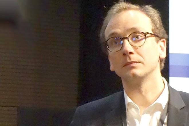 Blockchain : 5000 milliards d'euros dans le viseur de la plateforme d'investissement Iznes