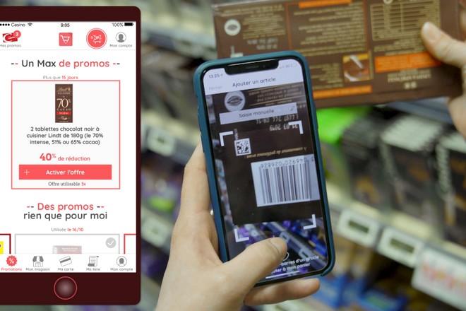 Casino : « il y a vraiment des margoulins sur le téléchargement des apps »