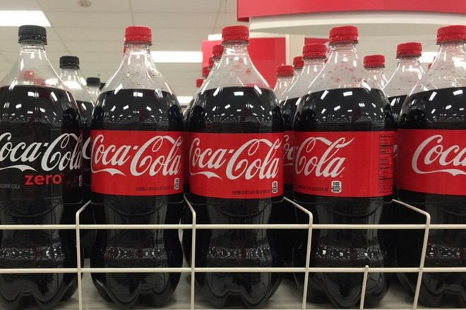 Coca-Cola crée un contact direct avec tous ses shoppers en France