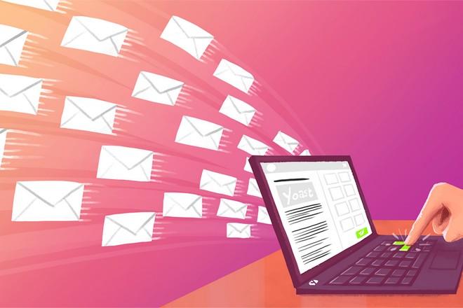 RGPD: le consentement est inutile pour les emails «B to B» selon le SNCD