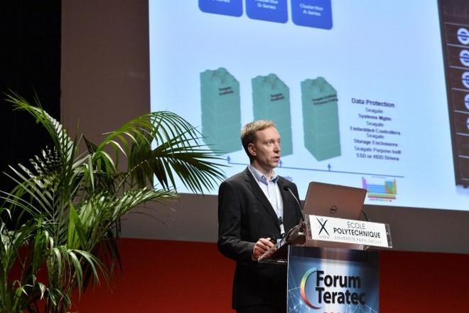 Forum TERATEC 2018 @ Ecole Polytechnique | Palaiseau | Île-de-France | France