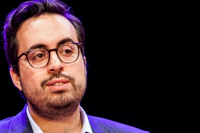 Mounir Mahjoubi: «l'intelligence artificielle ressemble aux hommes pas aux femmes»