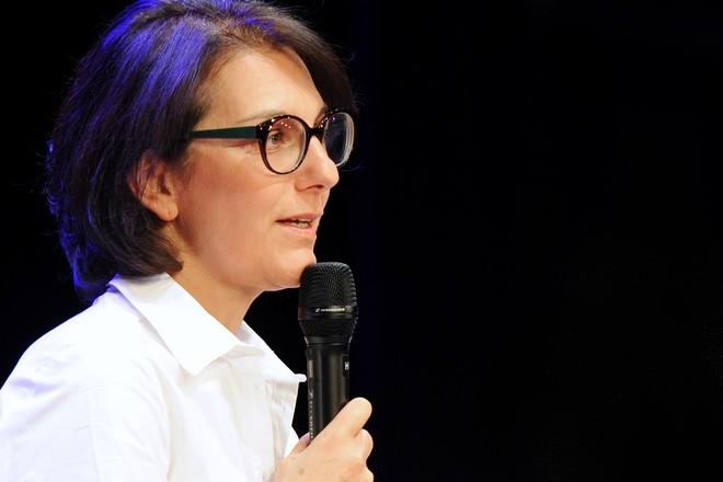 Nathalie Balla, Présidente de La Redoute: «mener des projets, ce n'est pas lié à être un homme ou une femme»