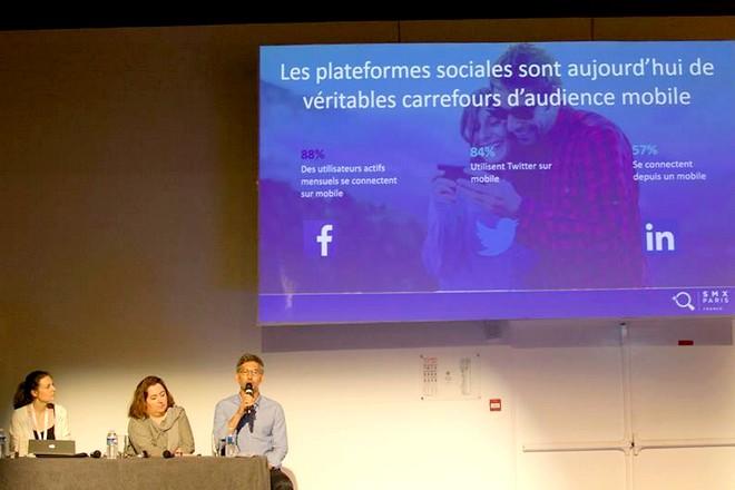 SMX Paris : la conférence Search Marketing @ Marriot Rive Gauche Hotel & Conférence Center | Paris | Île-de-France | France