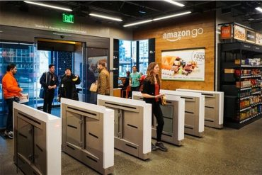 Amazon vendra sa technologie sans caisse Amazon Go à d'autres enseignes