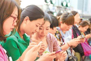 Médias sociaux: modèle intégré chinois contre modèle distribué occidental