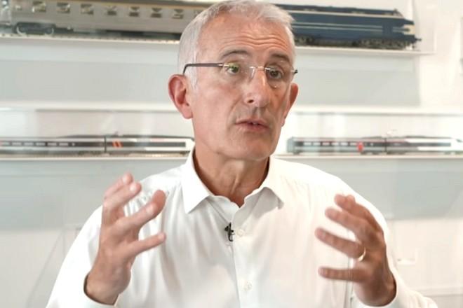 Trop de hiérarchie, manque de polyvalence, frais généraux, … Guillaume Pepy liste les maux de la SNCF