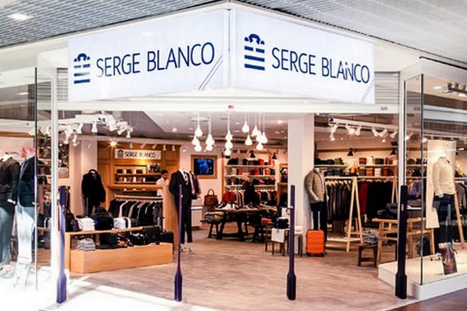 «Ship from store»: les vendeurs évoluent chez l'enseigne de prêt à porter Serge Blanco