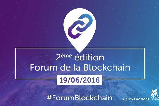 Forum Blockchain @ Maison de la Chimie | Paris | Île-de-France | France