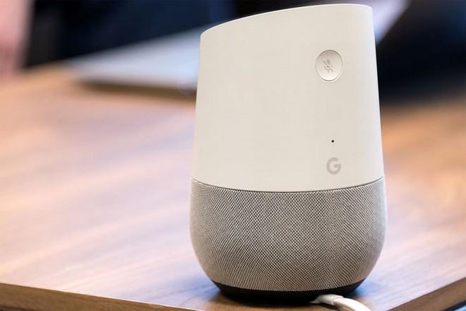 Darty: détails sur le logiciel de support client sur Google Home