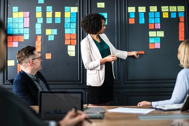Le digital accélère l'émergence de nouveaux métiers