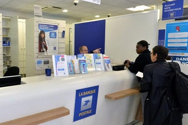 1 milliard d'euros pour rénover le système d'information de La Banque Postale