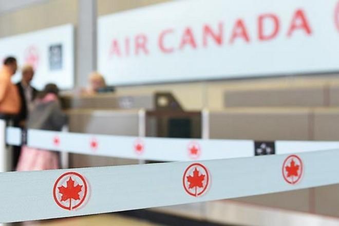 Air Canada reconnaît une faille de sécurité affectant 20000 comptes clients