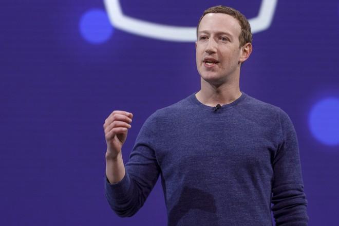 Le coronavirus a raison de la conférence F8 de Facebook