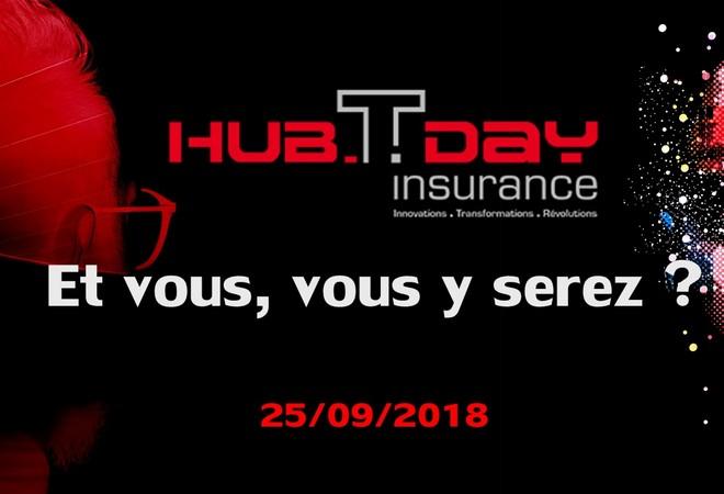 TDAY Insurance : quelles nouvelles réalités, quels futurs possibles pour l'assurance ? @ Centre de Conférences Capital 8 | Paris | Île-de-France | France
