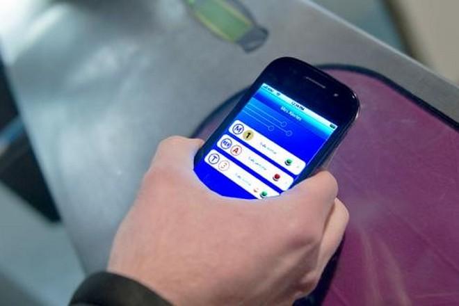 Paiement des transports par smartphone en septembre: inscrivez-vous comme testeur