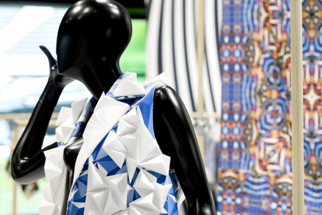 Avantex : salon international pour l'innovation mode et textile @ Le Bourget | Le Bourget | Île-de-France | France