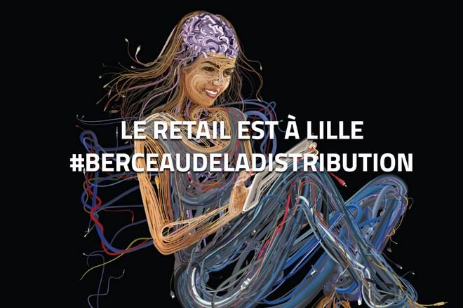 Conext : le salon du smart commerce @ Lille Grand Palais   Lille   Hauts-de-France   France