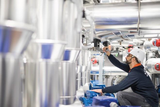 EDF accélère pour sélectionner 11 000 collaborateurs par an