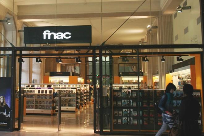 Coûts de livraison : la Fnac propose les meilleures conditions en e-commerce