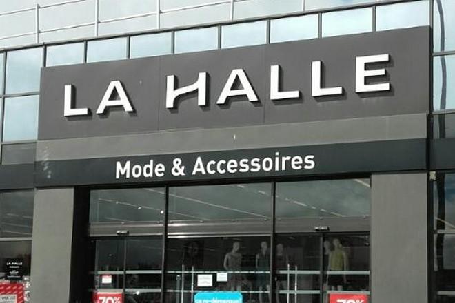 La Halle déploie une plateforme de commerce unifié