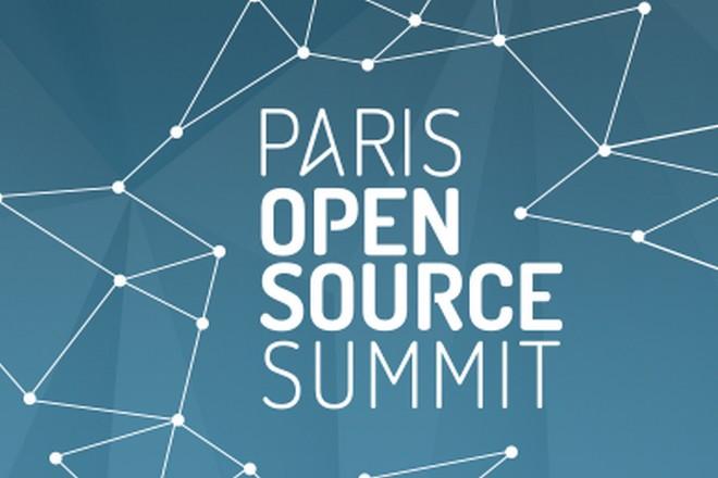 Paris Open Source Summit @ DOCK PULLMANN | Aubervilliers | Île-de-France | France