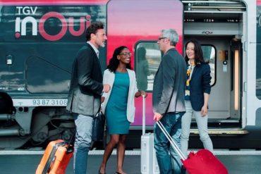SNCF : les billets gratuits des personnels un peu trop envahissants