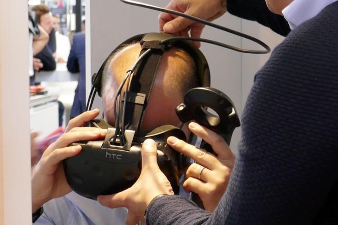 Le pôle agroalimentaire des Mousquetaires passe à la formation par la réalité virtuelle