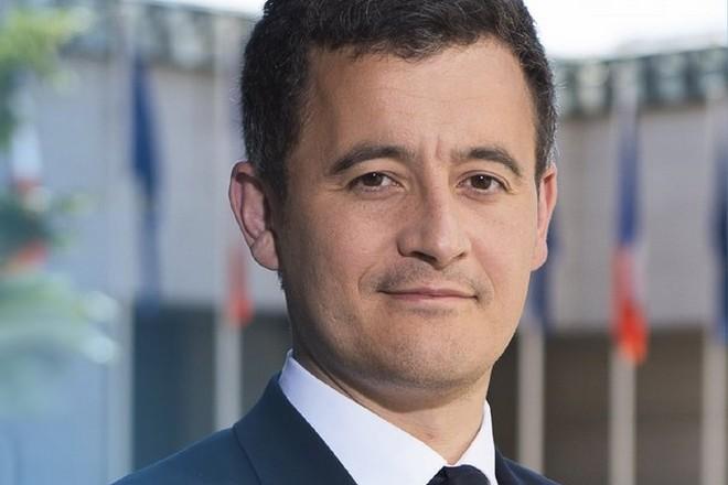 Traque des fraudeurs sur les médias sociaux : Gérald Darmanin s'explique