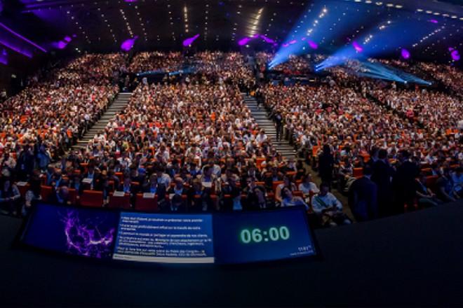 Microsoft experiences18 @ Palais des Congrès   Paris   Île-de-France   France
