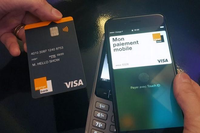 Services bancaires digitaux : Orange Bank a la meilleure proposition