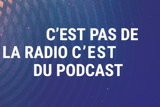 Paris Podcast Festival @ Gaieté Lyrique | Paris | Île-de-France | France