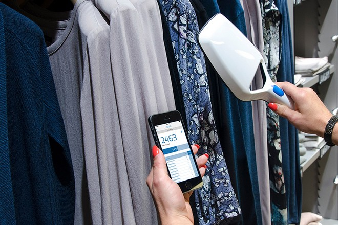 Le RFID dans le prêt à porter : exigeant, coûteux mais bénéfique