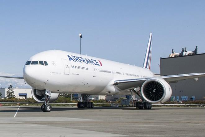 ADP et Air France veulent transformer les aéroports avec la 5G