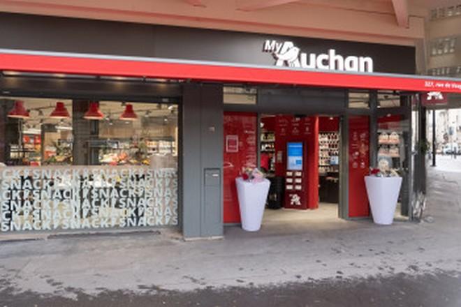 Auchan prépare une organisation taillée par zone de vie pour sa relation client