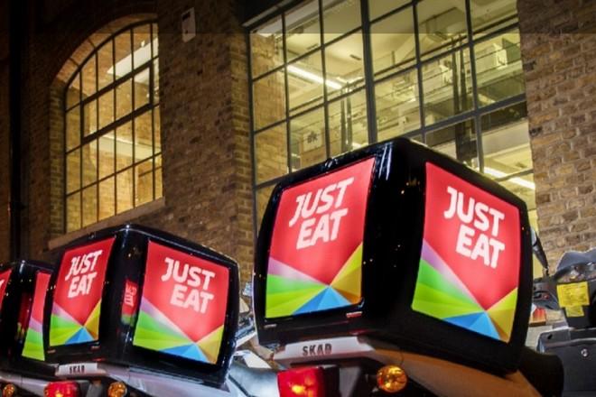 Just Eat: la recommandation de repas à ses clients dope de 5% à 10% son chiffre d'affaires
