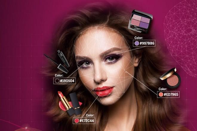 Identification de produits de beauté : l'Asie mobilise l'intelligence artificielle