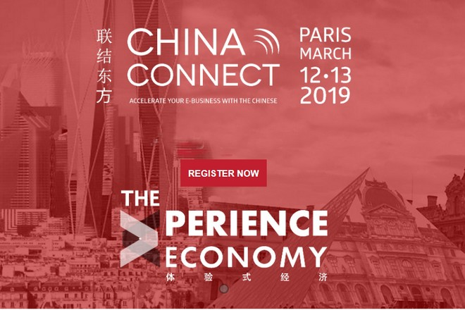 China Connect 2019 @ Maison de la Chimie