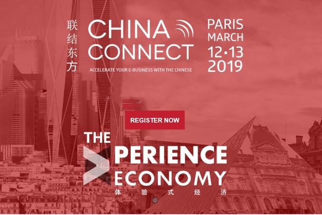 China Connect 2019 @ Maison de la Chimie