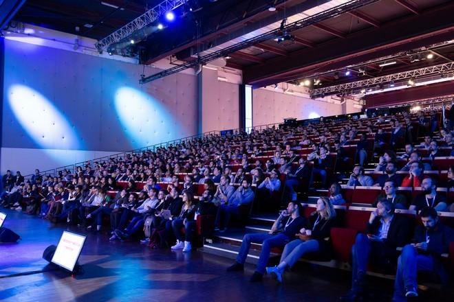 RetMo : le Retail mobile @ Palais des Congrès de Paris